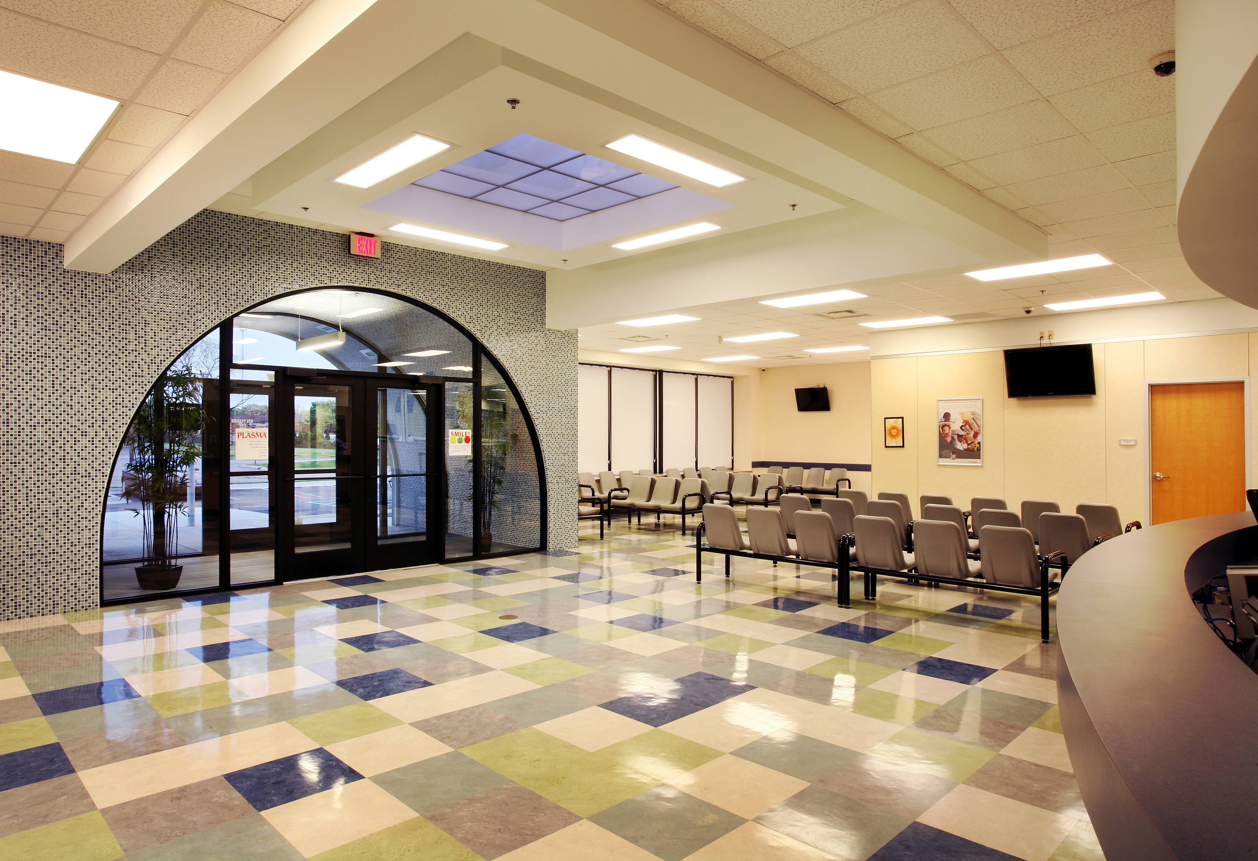 Healthcare Construction Projects | Mattcon General