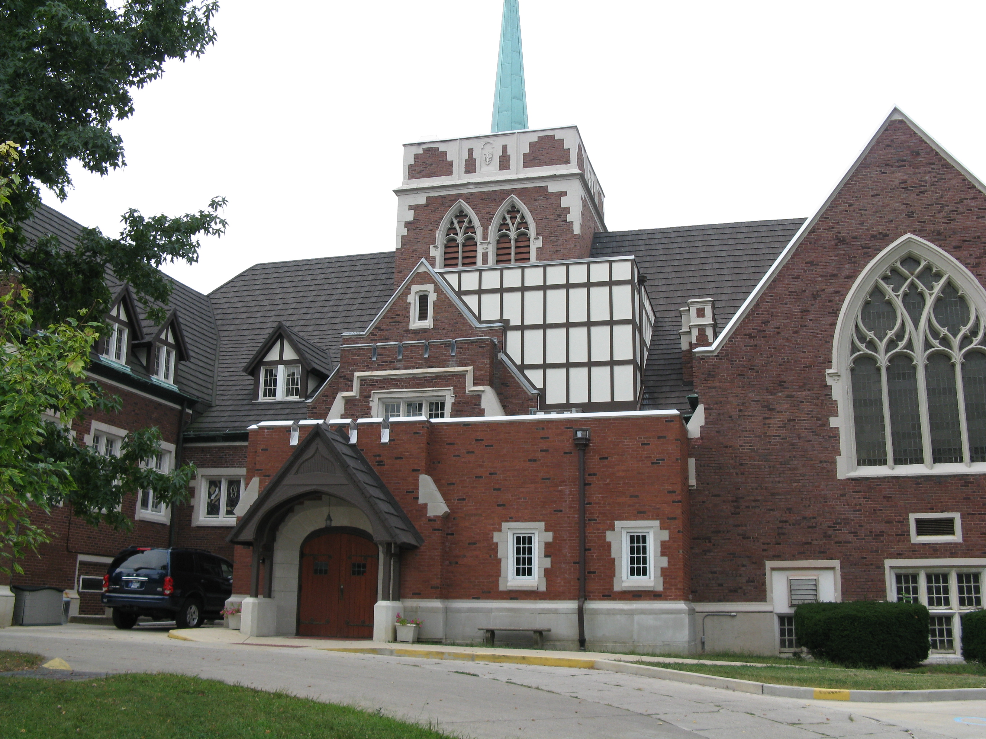 Irvington_United_Methodist_Church